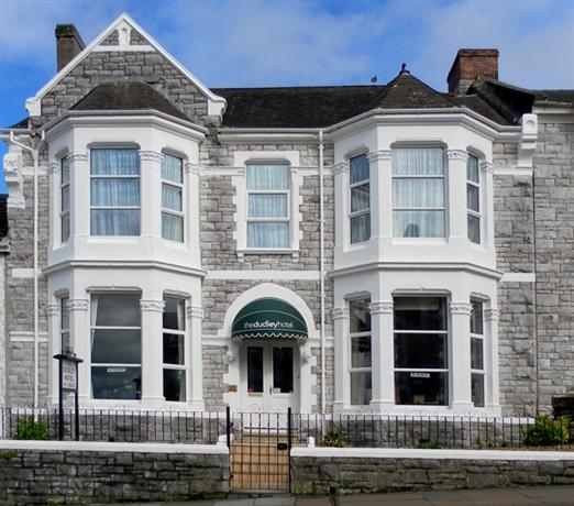 The Dudley Hotel Plymouth England - dream vacation