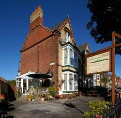 Lincoln House Hotel Bridlington - dream vacation