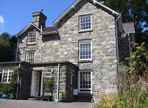 Bryn Mair House - dream vacation