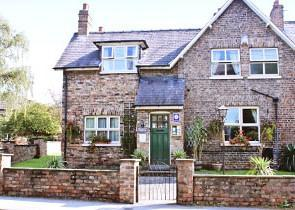 Pinfold Cottage Fulford York - dream vacation