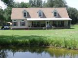 The Smoakhouse Ranch Bed & Breakfast - Branford (Floride) -