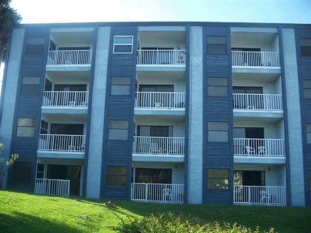 Harbor Condominiums Melbourne Florida - dream vacation