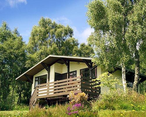 Ancarraig Lodges - dream vacation