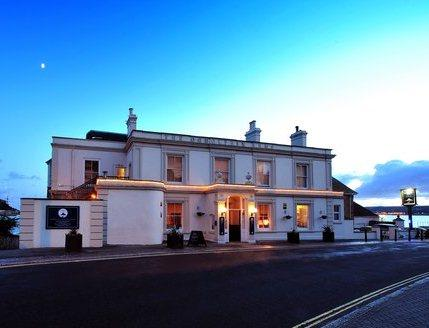 Godolphin Arms Hotel Penzance - dream vacation