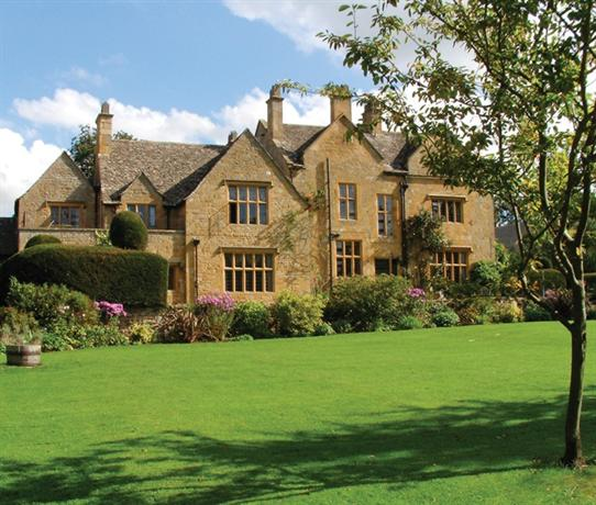 Mill Hay Country House Broadway - dream vacation