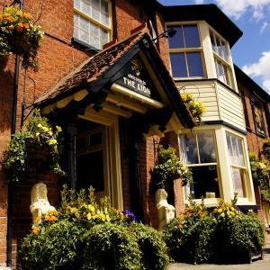 The Lion Waddesdon Hotel Aylesbury - dream vacation