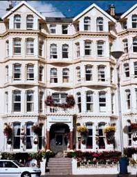 Trevelyan Hotel - dream vacation