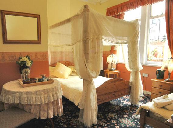 Roker View Guest House - dream vacation