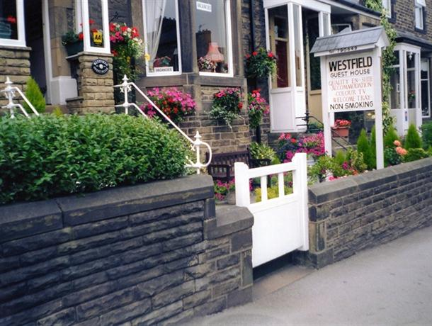 Westfield House Skipton - dream vacation