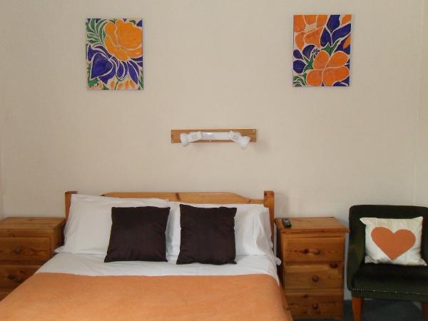 The Kings Head Hotel Bungay - dream vacation