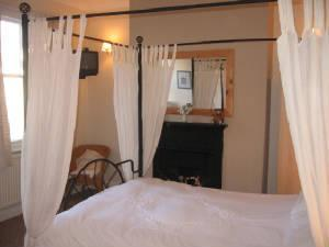 Beach-View Bed & Breakfast - dream vacation
