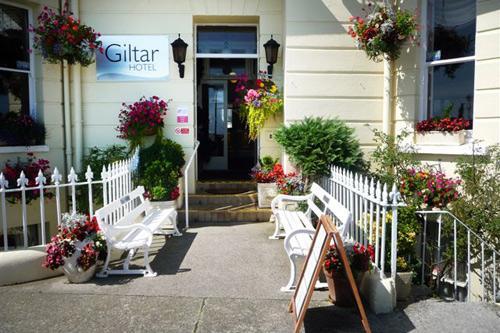 Giltar Hotel Tenby - dream vacation