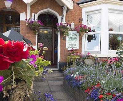 Aidan Guest House Stratford-upon-Avon - dream vacation