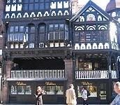 Pennies Guest House Chester - dream vacation