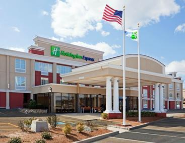 Express By Holiday Inn Braintree England - dream vacation