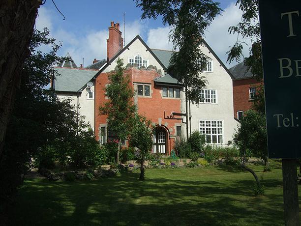 The Cottage Bed & Breakfast Llandrindod Wells - dream vacation