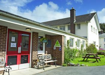 YHA Exeter - dream vacation