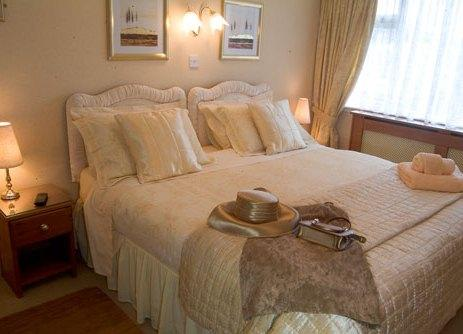 Silversprings Hotel Exeter - dream vacation