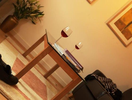 Home Court Serviced Apartments - dream vacation