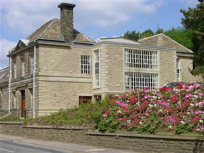 Yorkshire Bridge Inn Bamford - dream vacation
