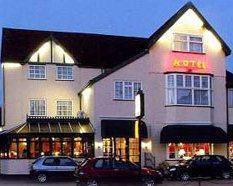 Rufford Hotel Nottingham - dream vacation