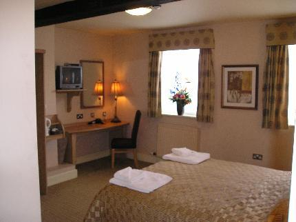 Bandon Arms Inn Bridgnorth - dream vacation