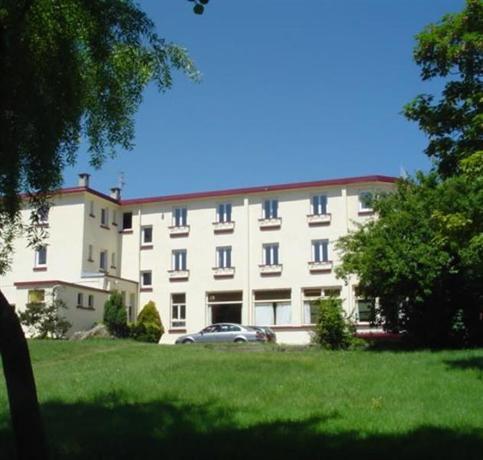 Hotel Le Bellevue - dream vacation