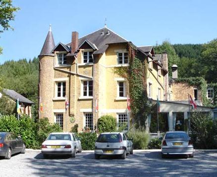 Hotel Ermitage du Moulin Labotte - dream vacation