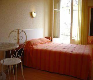 Hotel Edward's - Menton -