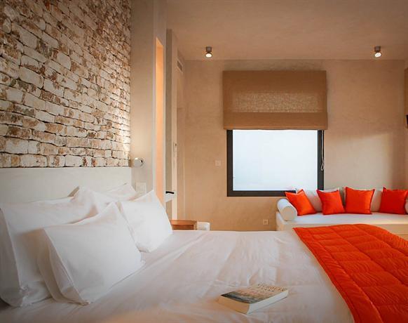 Hôtel Cala di Greco - Bonifacio -