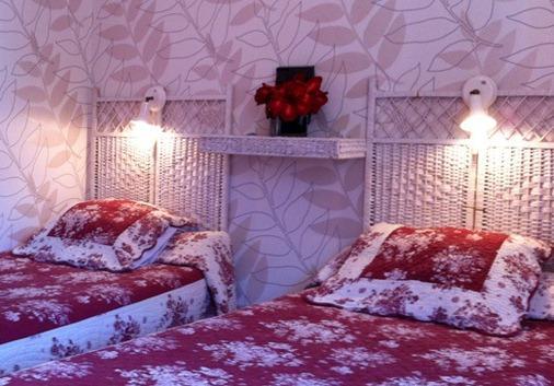 Hotel de France Maguy - dream vacation