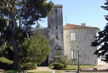 Le Domaine Du Chapitre Bed & Breakfast Carcassonne - dream vacation