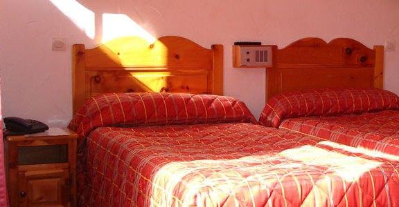 Hotel Edelweiss Saint-Martin-de-Belleville - dream vacation