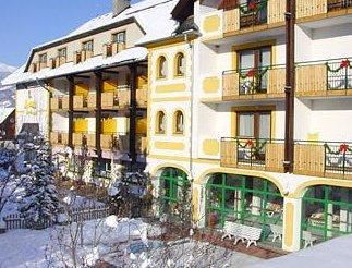 Ferienhotel Kreischberg Sankt Georgen ob Murau - dream vacation