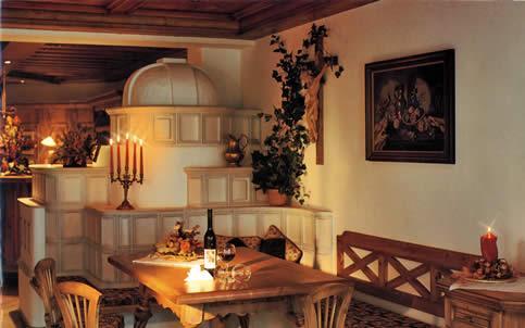 Hotel Garni Santa Barbara Flachau - dream vacation