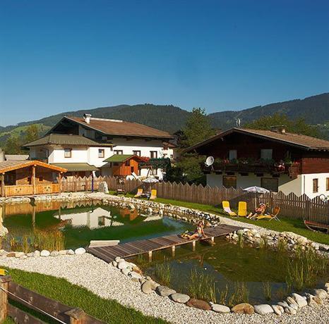 Hotel Pension Sieglhub - dream vacation