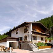 Haus Ladner - dream vacation