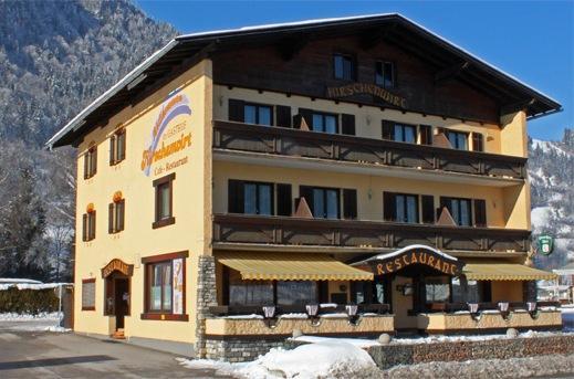 Gasthof Hirschenwirt St Johann im Pongau - dream vacation