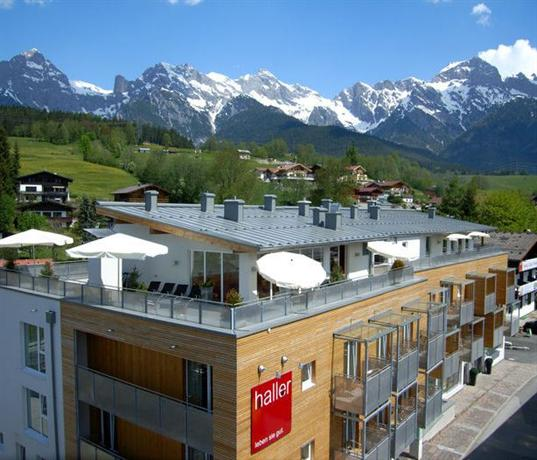 AlpenParks Appartements - dream vacation