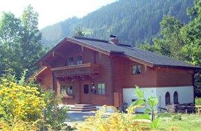 Landhaus Michael - dream vacation