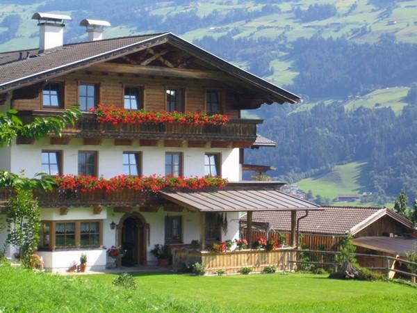 Hof Unterhuben - dream vacation