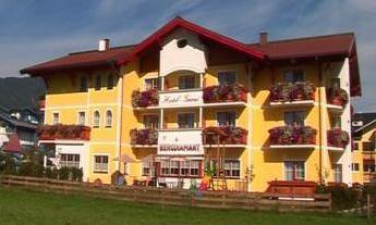 Hotel Bergdiamant Flachau - dream vacation
