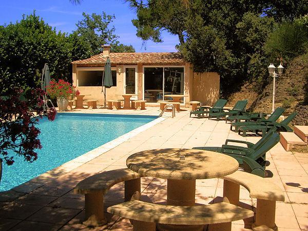 Hotel La Bastide - dream vacation