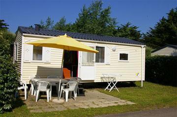 Camping du Conguel - Quiberon -