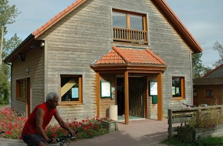L\'Oree du Bois Rang-du-Fliers - dream vacation