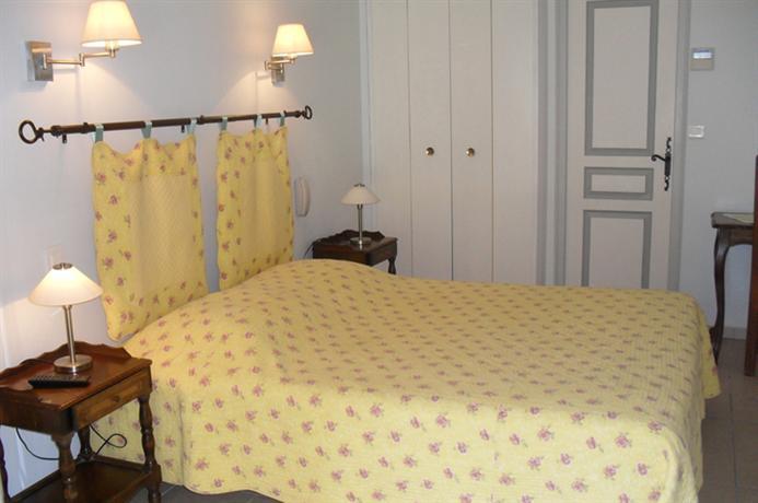 Hotel des Granges