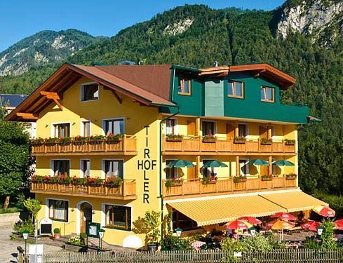 Gasthof Tiroler Hof - dream vacation