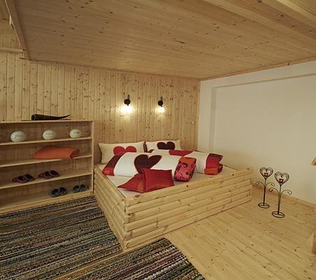 Aufatmen Das Urlaubsrefugium Hotel Leutasch - dream vacation