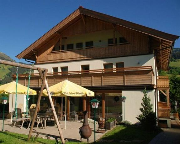 Haus Tirol Brixen im Thale - dream vacation
