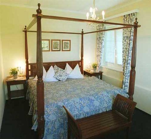 Strandhotel Sille - dream vacation